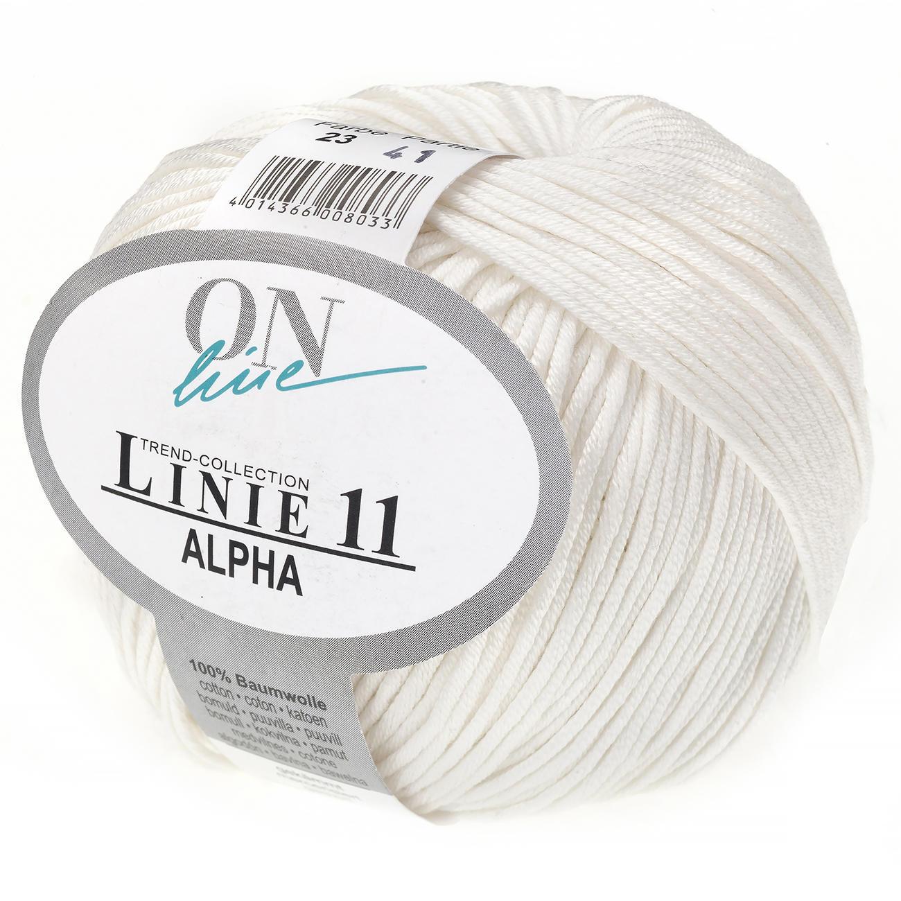 Linie 11 Alpha