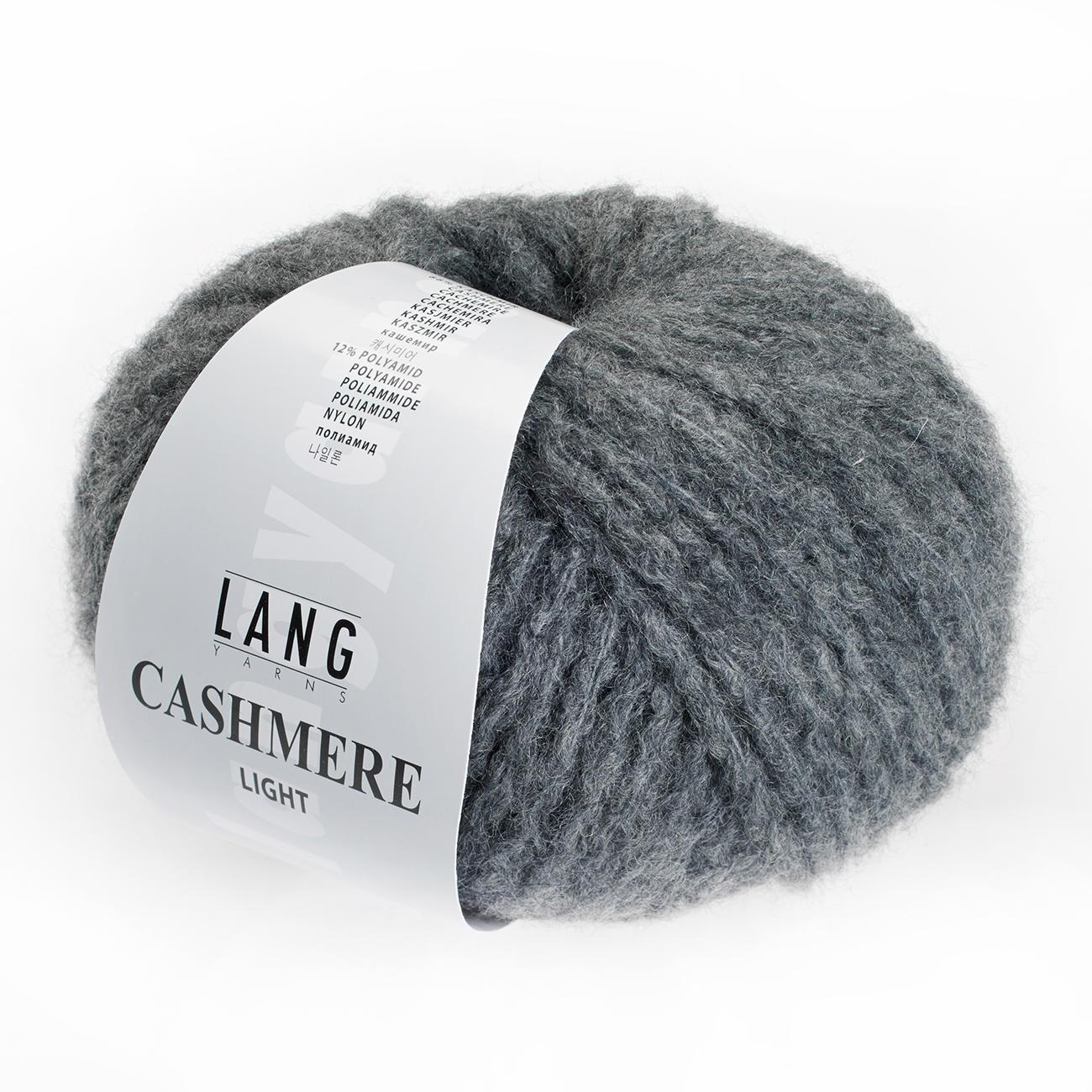cashmere light von lang yarns 5 versch farben. Black Bedroom Furniture Sets. Home Design Ideas
