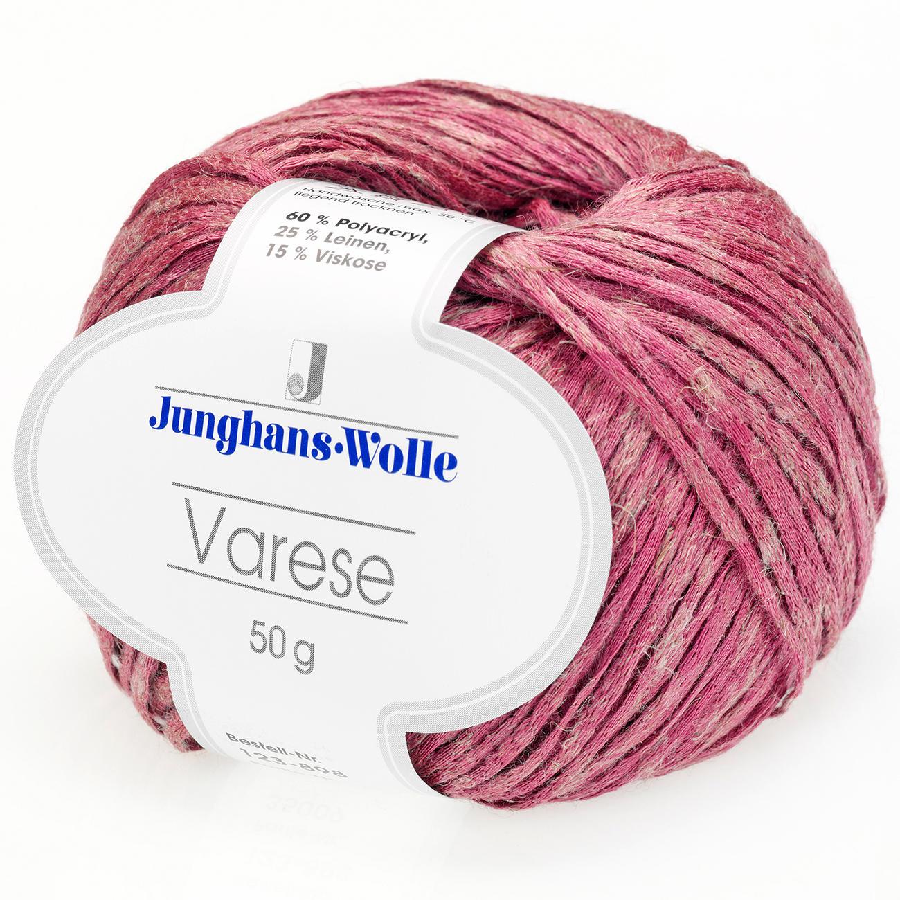Varese von junghans wolle 14 versch farben - Junghanns wolle ...