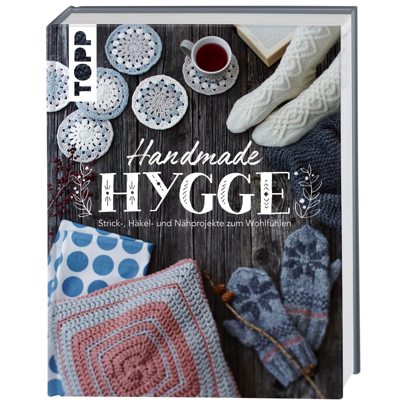 Buch Handmade Hygge