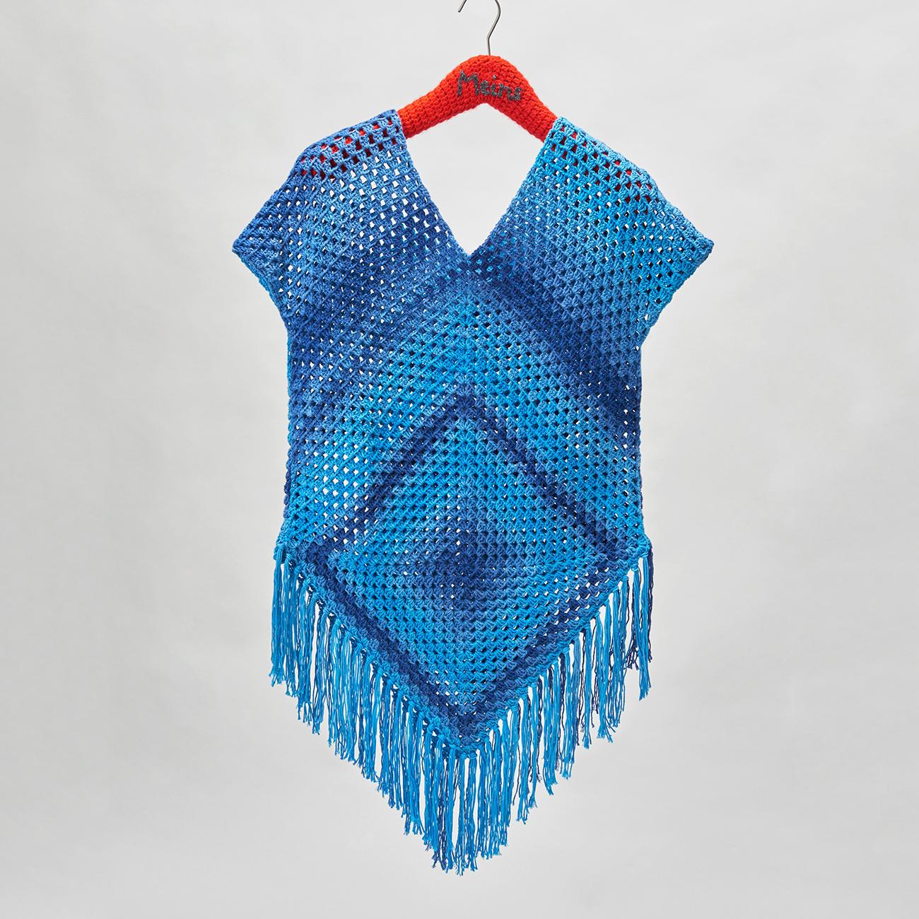 Häkelanleitungen für Damen im Junghans-Wolle Creativ-Shop