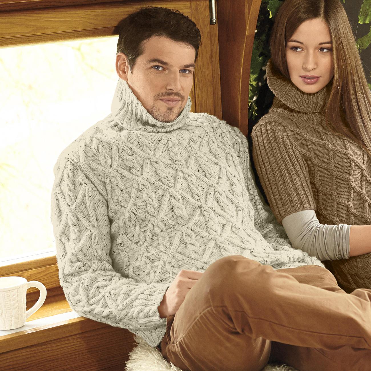 Anleitung 366 3 Pullover Aus Bravo Von Schachenmayr 1 Versch Farben Sweater Typisch Original