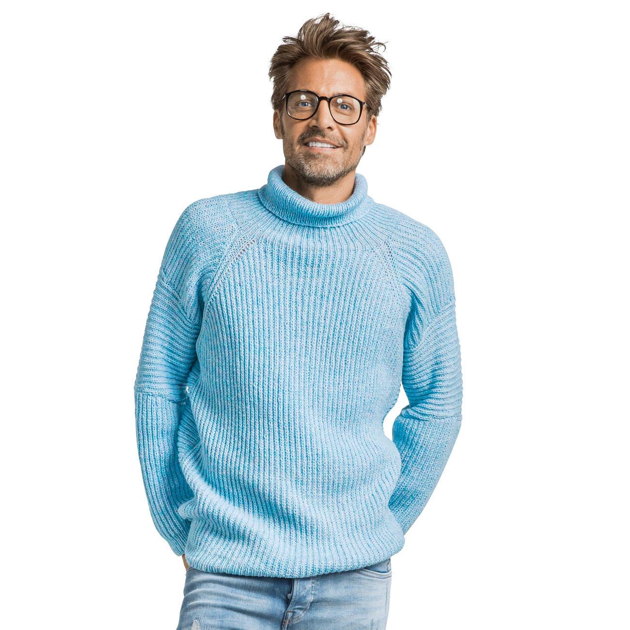 junghans wolle herren pullover