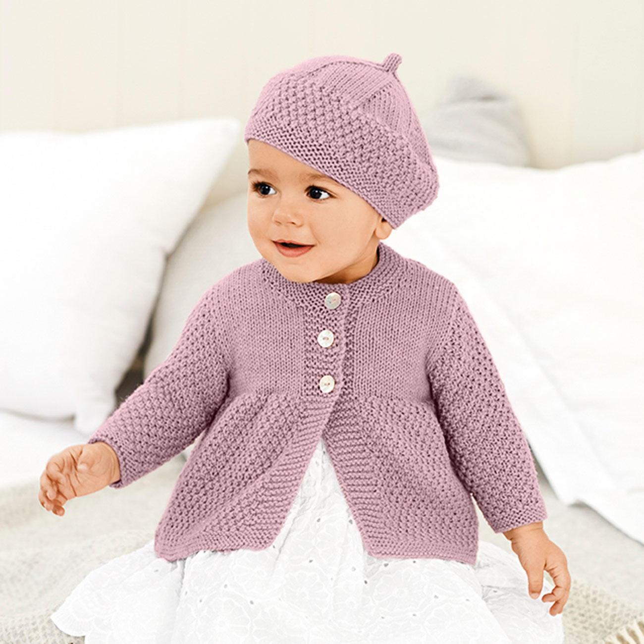 Easy Baby Pullover Stricken Tolle Ideen Und