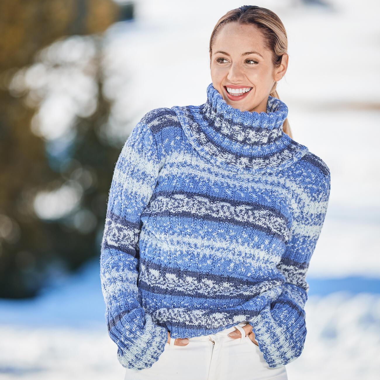 Farbe 84-100 g ca 350 m Wolle FJORD von PRO LANA
