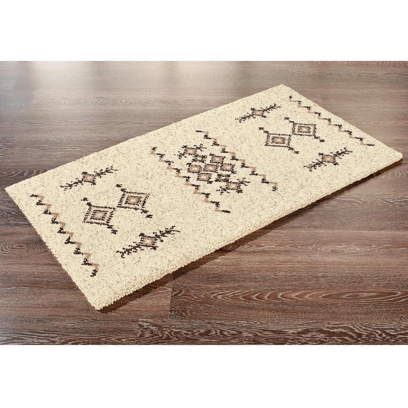 teppich meknes berberteppiche teppiche kn pfen berberteppiche hier finden sie eine. Black Bedroom Furniture Sets. Home Design Ideas