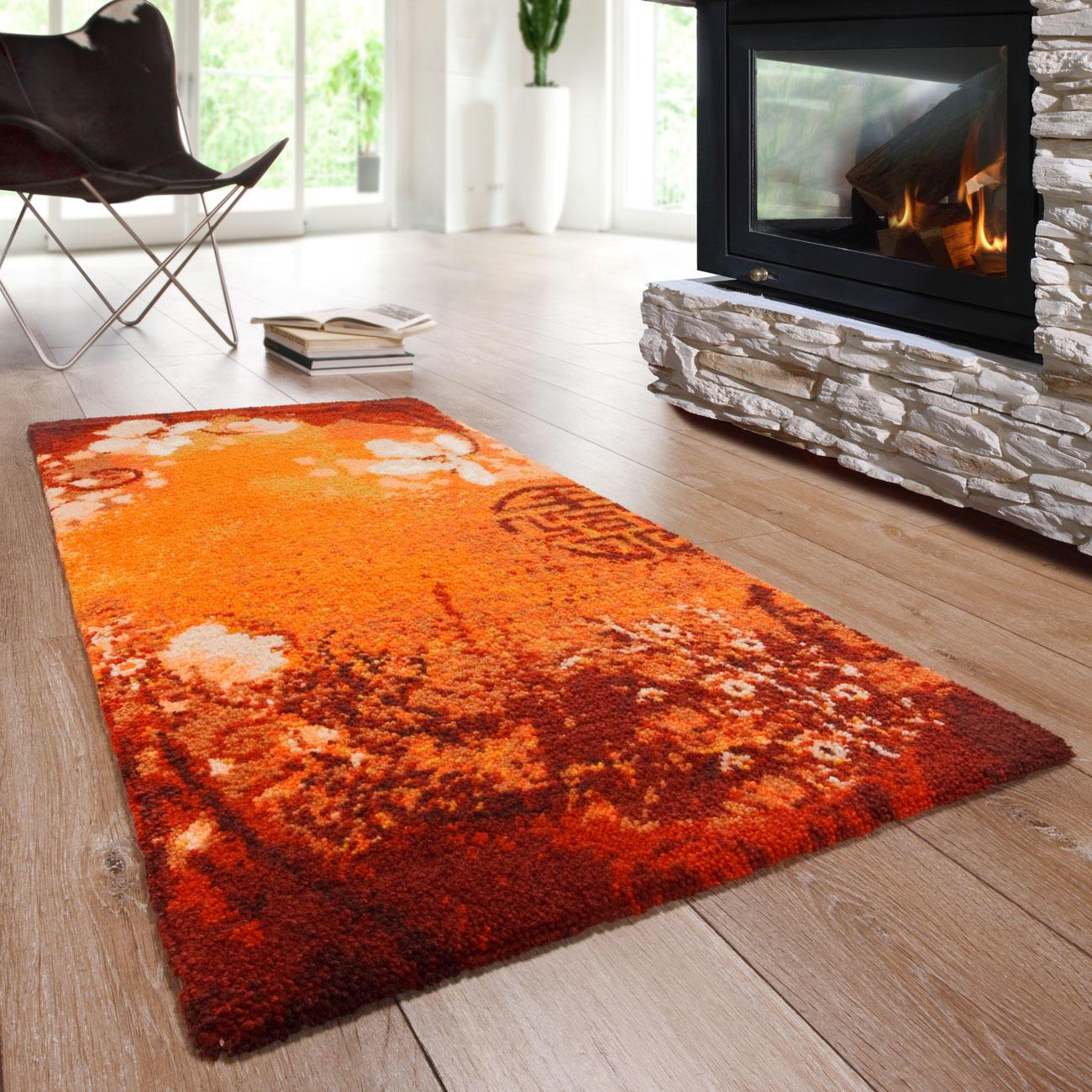 teppich goa 110 x 180 cm. Black Bedroom Furniture Sets. Home Design Ideas