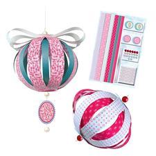 "Komplettpackung ""Paper Balls"" Paper Balls – faszinierende Papierobjekte in 3D"