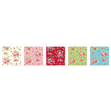 "Stoffpaket Patchwork Family ""Rosen"" Stoffpakete Patchwork Family"