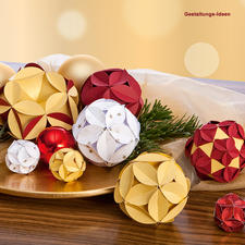Gestaltungs-Ideen, Weihnachtszauber