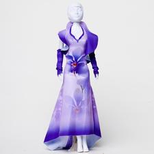 Dress your Doll® - Schwierigkeitsgrad einfach