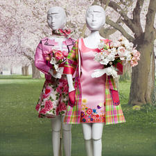Dress Your Doll®-Puppen Dress Your Doll®-Mode