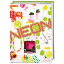 """Buch """"Neon – Stylische Wohn- und Gestaltungsideen"""""""