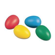 Kunststoff-Eier im Set Zubehör für Ihre individuellen Gestaltungs-Ideen