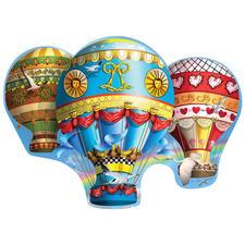 """Puzzle """"Heißluftballon"""" Puzzeln - Ein Spaß für die ganze Familie – spannend und entspannend zugleich."""