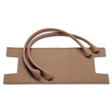 Taschengriffe oder Taschenboden