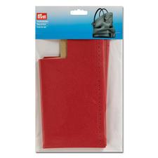Taschenboden, Rot