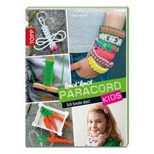 "Buch ""knot*knot Paracord Kids"" Buch ""knot*knot Paracord Kids""."