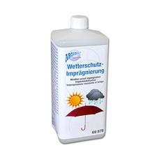 Wetterschutz-Imprägnierung, 250 ml.