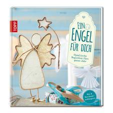"""Buch """"Ein Engel für Dich""""."""