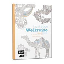 """Buch """"Inspiration Weltreise"""""""