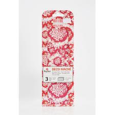 """DecoMaché Papier """"Blüten"""""""