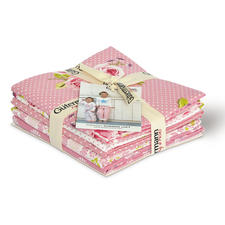 "Fat Quarter Bundles ""Summer Loft"""