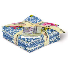 "Fat Quarter Bundles ""Fenton House"""
