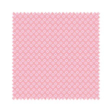 Stoffzuschnitt - Summer Loft, Blumenkreis Romantisch-schöne Dessins mit leichten Farben und Mustern.