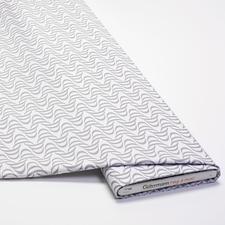 Weiß-Grau