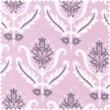 """Stoffzuschnitt """"Notting Hill"""" Flora Matte Pudertöne lassen klassische Muster unfassbar schön wirken."""
