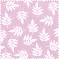 Stoffzuschnitt - Notting Hill, Leaves Matte Pudertöne lassen klassische Muster unfassbar schön wirken.