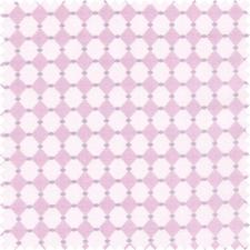 Stoffzuschnitt - Notting Hill, Rhomb Matte Pudertöne lassen klassische Muster unfassbar schön wirken.