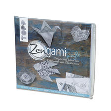 Zengami Tangle Papierset