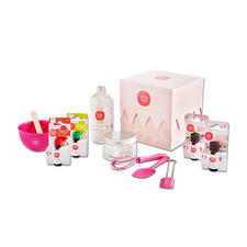 "Cosmetic-Kitchen ""Bodylotion Starterbox"" Cosmetic-Kitchen"