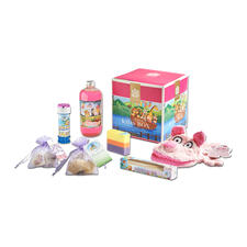 "Cosmetic-Kitchen ""Kids Box Girls"" Cosmetic-Kitchen"
