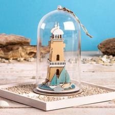 Leuchtturm Minivitrinen – der Frühling im Kleinformat.