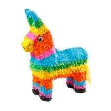 Pinata - Esel Piñata – ein absolutes Must-have einer jeden Party.