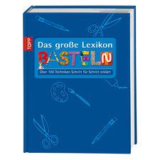 "Buch ""Das große Lexikon Basteln"""