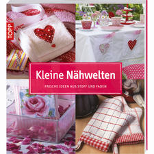 """Buch """"Kleine Nähwelten"""""""