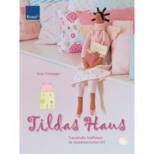 """Buch """"Tildas Haus"""" Traumhafte Deko-Figuren im skandinavischen Design."""