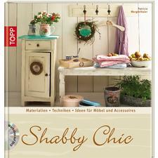 "Buch ""Shabby Chic"""