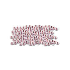 """Rocailles """"Arktis"""" matt, Ø 2,6 mm, 17 g Rocailles: die Multi-Talente der kreativen Schmuckgestaltung."""