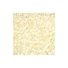 """Delica-Rocailles, Ø 2,2 mm """"Opak matt"""", verschiedene Farben Ideal zum Perlenweben: Delica-Rocailles"""