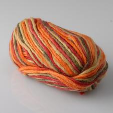 136 Rot/Orange
