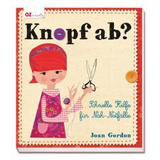 """Buch """"Knopf ab?"""" Buch """"Knopf ab?"""""""