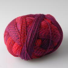 2095 Indisch Rot