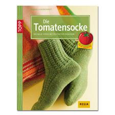"Buch ""Die Tomatensocke"""