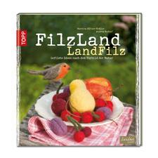 "Buch ""FilzLand LandFilz"""