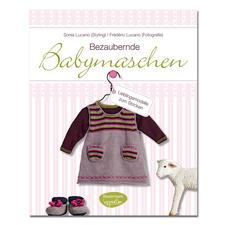 """Buch """"Bezaubernde Babymaschen"""""""
